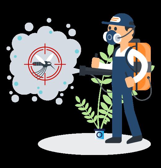 Professional Pest Control Bendigo